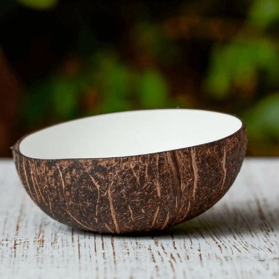 CoconutBowls hvit