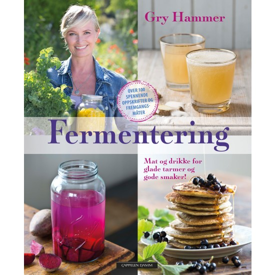 Fermentering – Gry Hammer