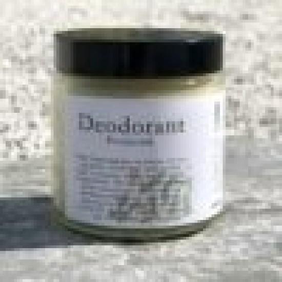 Økologisk aluminiumsfri deodorant naturell, Rein Hudpleie