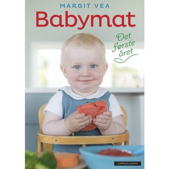 Babymat – Det første året – Margit Vea