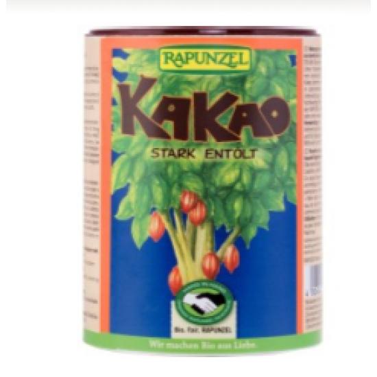 Økologisk Kakao 250g