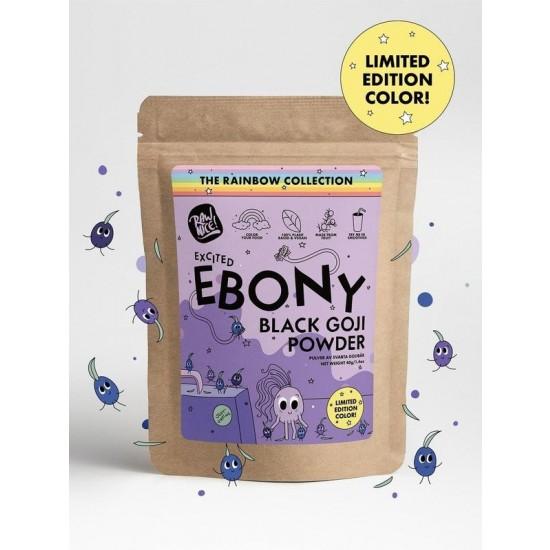 Rawnice Black Goji Powder
