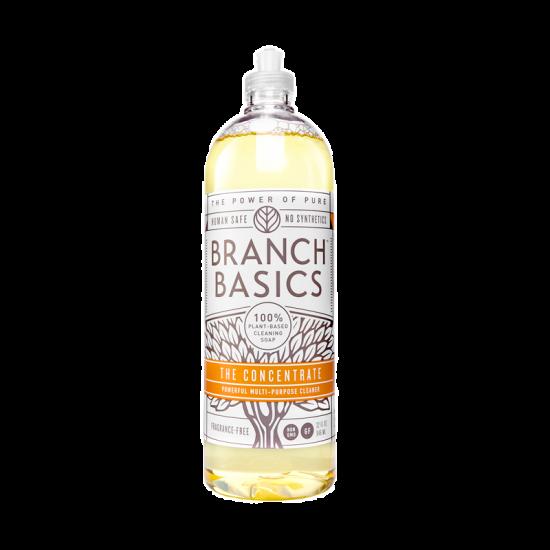Branch Basics, helt naturlig såpe (konsentrat 946ml)