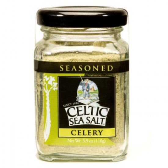 Økologisk Selleri Celtic Sea Salt®