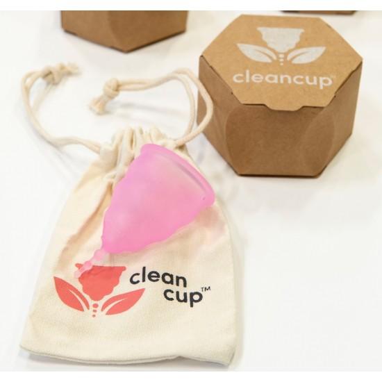 CleanCup Menskopp