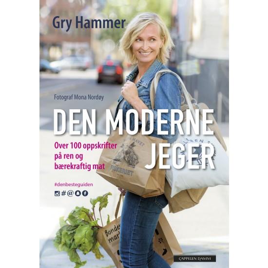 Den moderne jeger – Gry Hammer