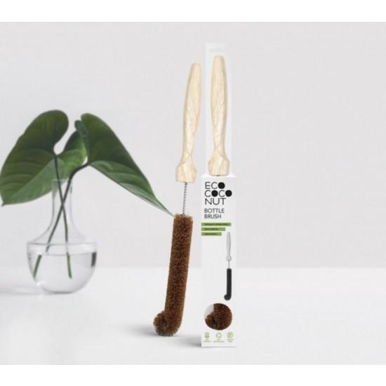Ecococonut flaskebørste