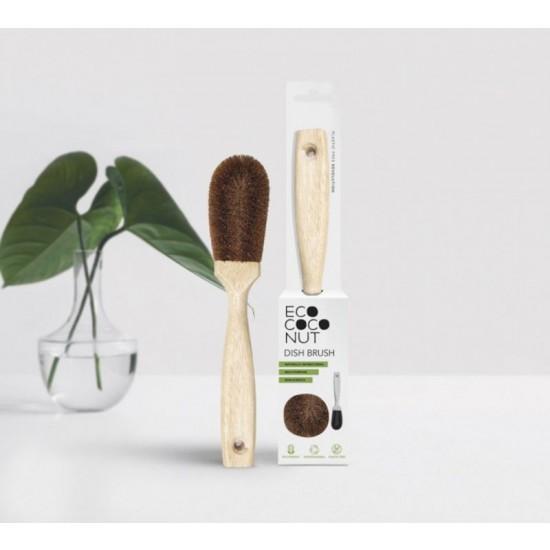 Ecococonut oppvaskebørste