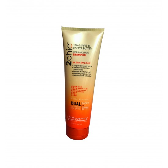 Giovanni 2chick ultra-volume shampoo