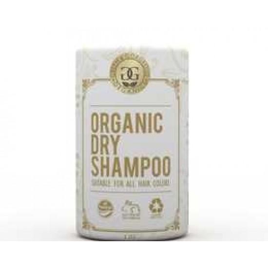 Green & Gorgeous Organics Tørrshampo duftfri