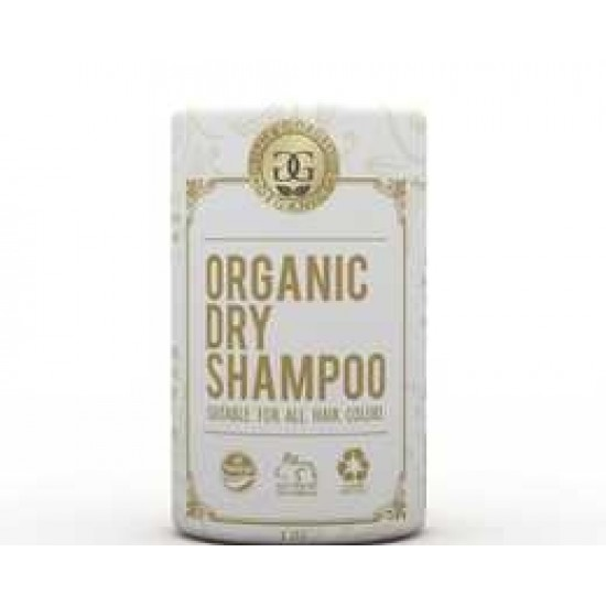Green & Gorgeous Organics Tørrshampo Lavender & Bergamot