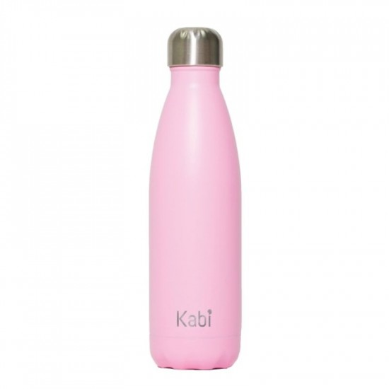 Kabi cotton candy drikkeflaske 500ml