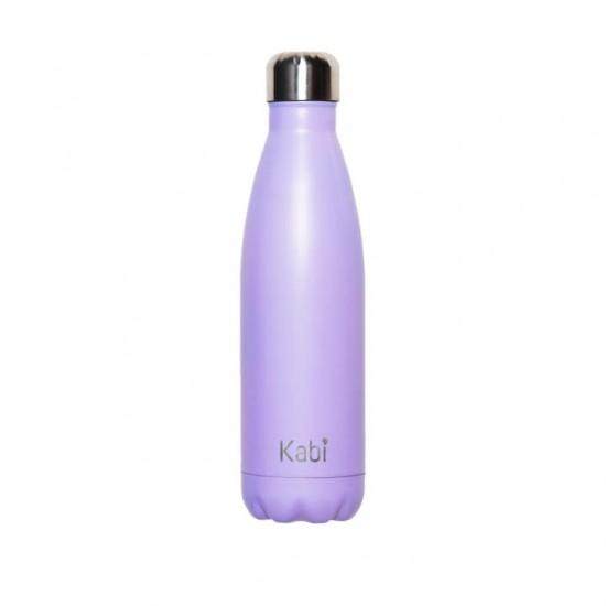 Kabi lavendel drikkeflaske 500ml