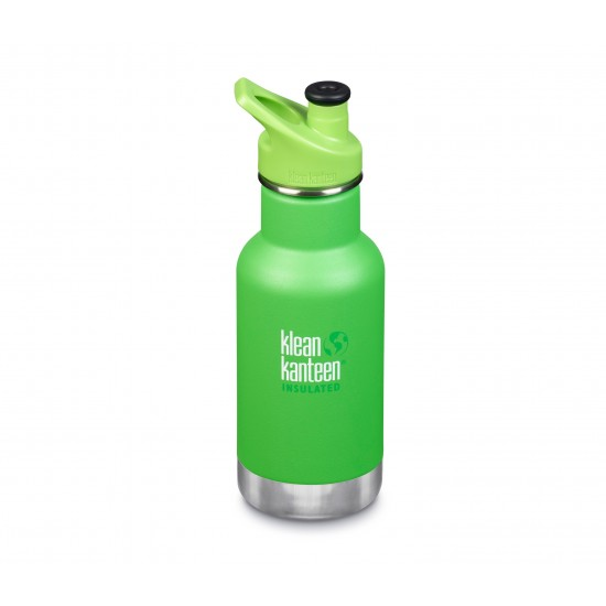 Kid Kanteen Classic Insulated Sport 355ml Lizard Tails