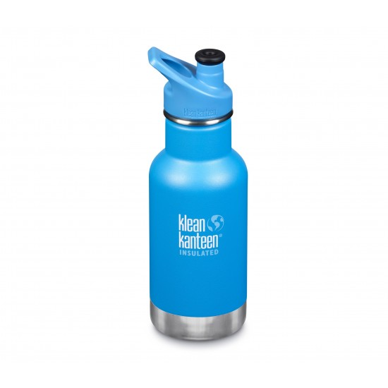 Kid Kanteen Classic Insulated Sport 355ml Pool Party