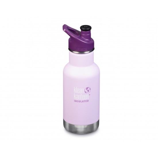 Kid Kanteen Classic Insulated Sport 355ml Sugarplum Fairy
