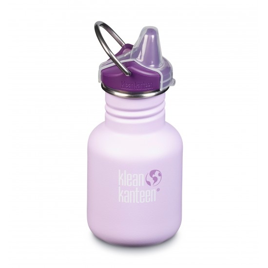Kid Kanteen Sippy cap 355 ml Sugarplum Fairy