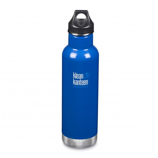 Klean Kanteen Classic Insulated 592 ml, Coastal Waters