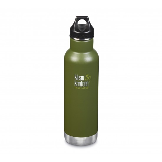 Klean Kanteen Classic Insulated 592 ml, Fresh Pine