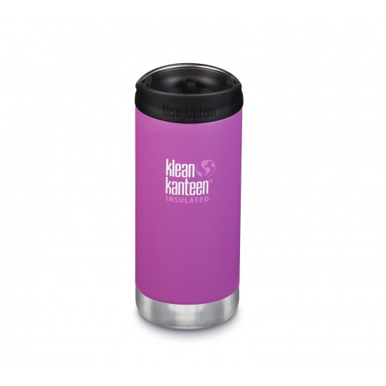 Klean Kanteen TKWide termokopp 355 ml Berry Bright