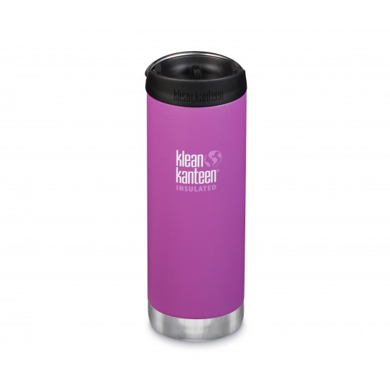 Klean Kanteen TKWide termokopp 473 ml Berry Bright