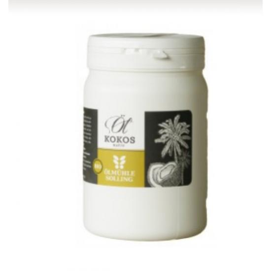 Økologisk extra virgin kokosolje 1kg