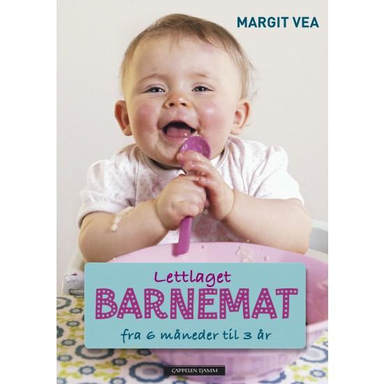 Lettlaget barnemat – Margit Vea