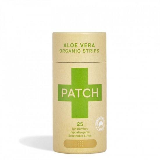 PATCH plaster Aloe Vera 25 Pack