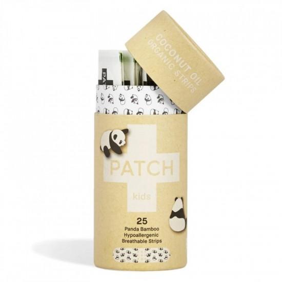 PATCH plaster Coconut Oil Kids 25 Pack