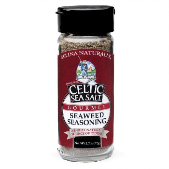Økologisk sjøgress Celtic Sea Salt®