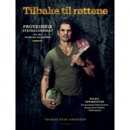 Tilbake til røttene - Thomas Rode Andersen