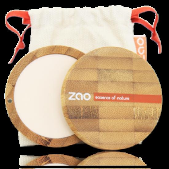 ZAO Compact Powder 301 Ivory – Refill