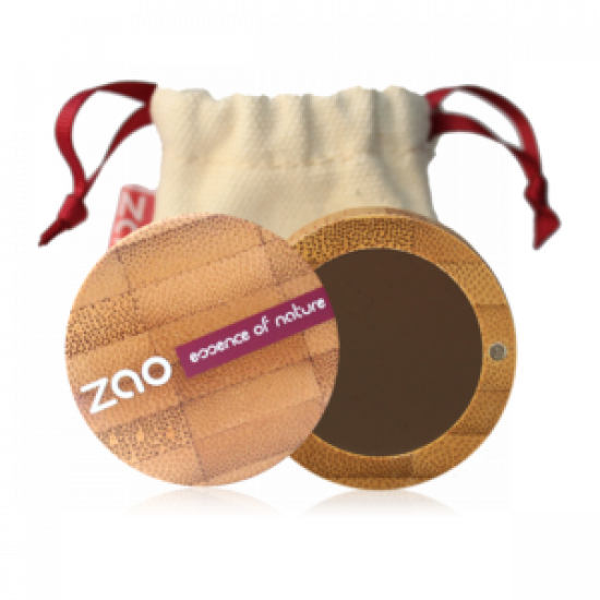 ZAO Eyebrow Powder 262 Brown