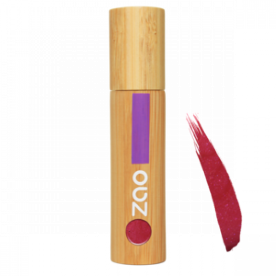 ZAO Lip Polish 035 Raspberry
