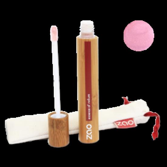 ZAO Lipgloss 001 Pink