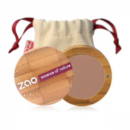 ZAO Matt Eye Shadow 208 Nude
