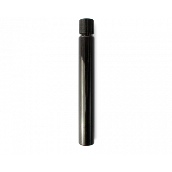 ZAO refill volume and sheathing mascara 085 Ebony