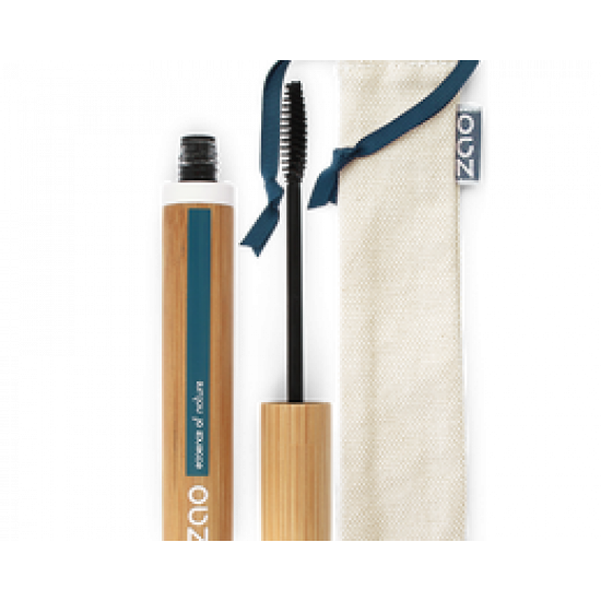 ZAO Volume and Sheathing Mascara 085 Ebony (refillbar)