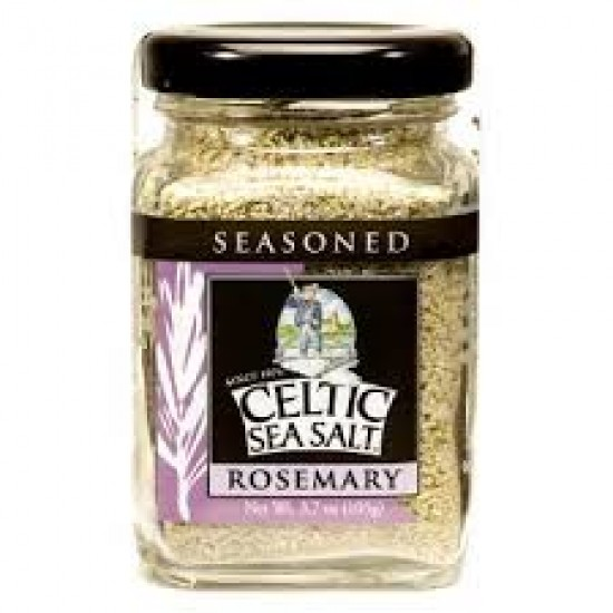 Rosmarin Celtic Sea Salt®