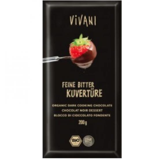 Vivani, kokesjokolade