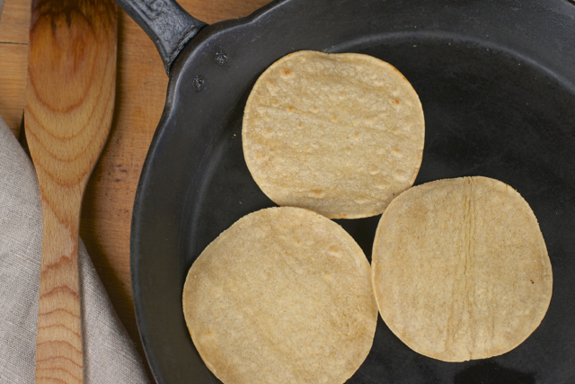 steke tortillas