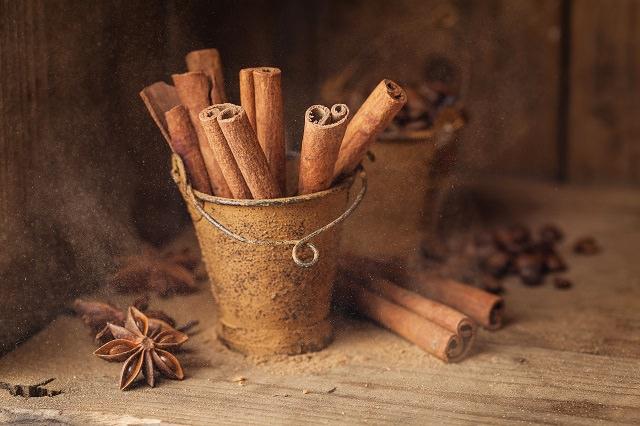 krydder til masala chai te
